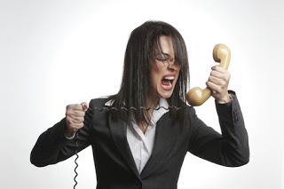 Angry-Phone